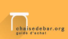 Comparatif et guide d'achat de la meilleure chaise de bar 2018