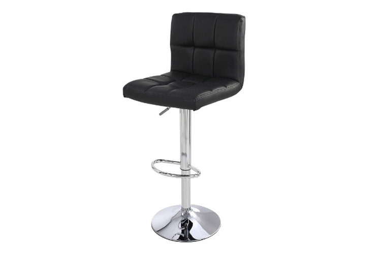 Songmics LJB64B-1 chaise et tabouret de bar