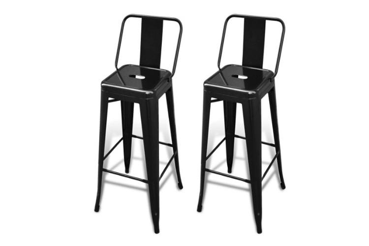 comparatif et meilleure chaise de bar guide 2018 pour bien choisir. Black Bedroom Furniture Sets. Home Design Ideas