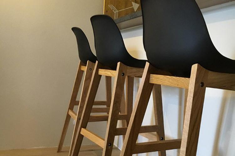 meilleure chaise de bar